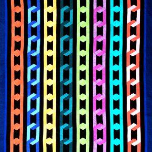 Bundle of Chain Gang  (QJ9)