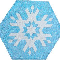 Snowflake  Topper