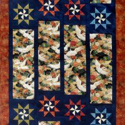 Panel Quilt (012)