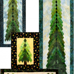 Tall Pines (QJ5)