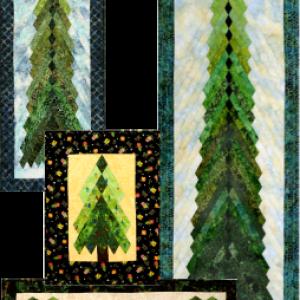 Bundle of Tall Pines (QJ5)