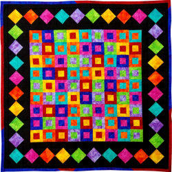 Show Pin Quilt Kit
